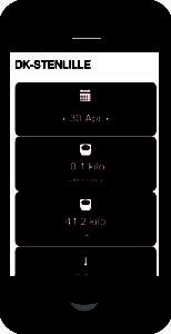 telefon-honningmeter